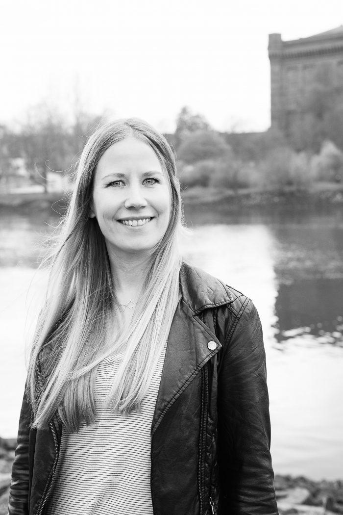 Lena Häfermann Porträt